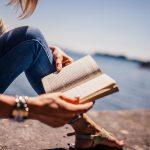 Lekker lezen is goed voor je kinderen