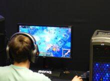 Gamen is populair vooral onder jongeren