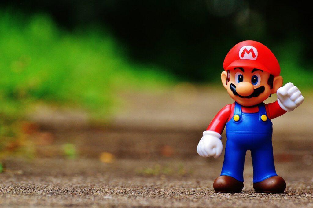 Welke soorten games zijn er zoal?